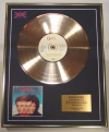 Gold Discs 10650