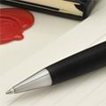 Коллекция Ручки 6 наименований стоимостью от 22200 до 36000 руб.