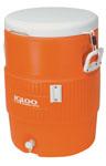 Igloo 5 Gal Orange