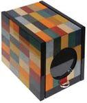 KadLoo Cube one Harlekin