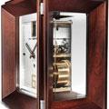 Коллекция Механические настенные часы с маятником 9 наименований стоимостью от 33683 до 1001937 руб.