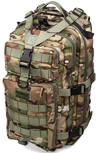 Kiwidition Kahu Fatty Multicam