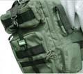 Коллекция Однолямочные рюкзаки 10 наименований стоимостью от 4120 до 6250 руб. Линейка однолямочных рюкзаков от Kiwidition благодаря выверенному эргономичному дизайну и удобной конструкции по праву является выбором номер один для ведущих активный образ жизни людей. Рыбалка, охота, путешествия либо просто выезд на природу для пикника и отдыха – в каждом из приведенных случаев богатая функциональность популярных моделей  MATANGI, TONGA и MAURA найдет своё оптимальное применение. Множество дополнительных отделений и возможность моделирования конструкции за счет крепления съемных чехлов и подсумок
