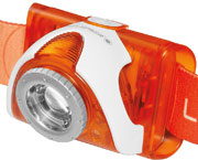LED Lenser SEO3 Orange