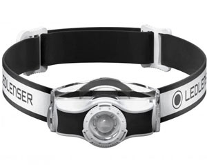 LED Lenser MH3
