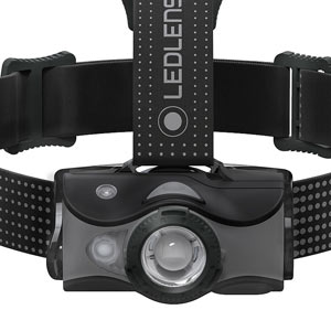 LED Lenser MH7