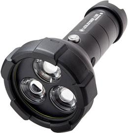 LED Lenser i18R