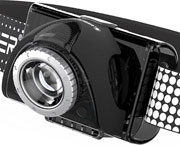 LED Lenser SEO 7R Blk