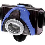 LED Lenser SEO B5R Blue