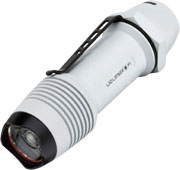 LED Lenser F1 White