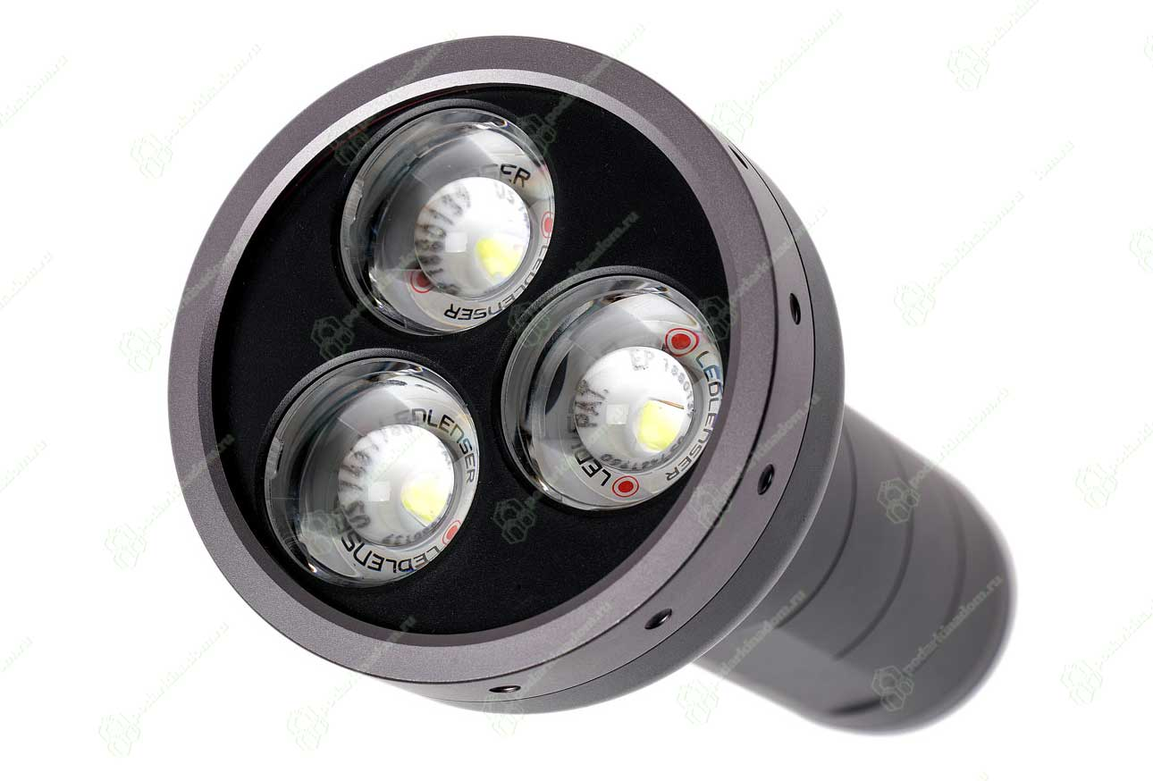 LED Lenser MT18