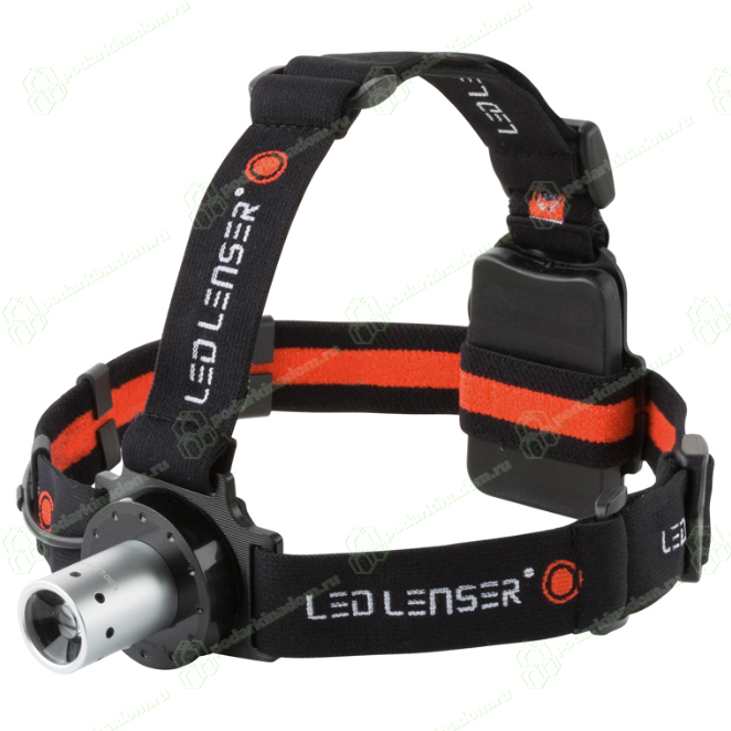 Светодиодные налобные фонари LED Lenser PodarkiNaDom.RU 1620.000