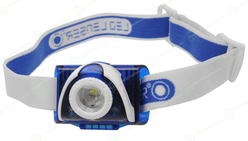 Светодиодные налобные фонари LED Lenser PodarkiNaDom.RU 3930.000
