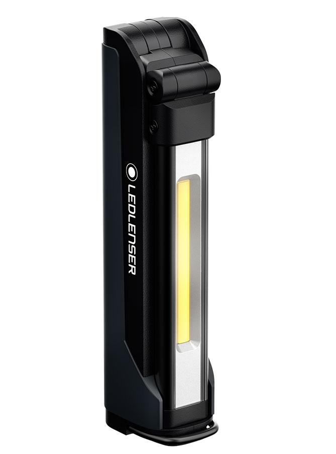 LED Lenser iW5R-Flex