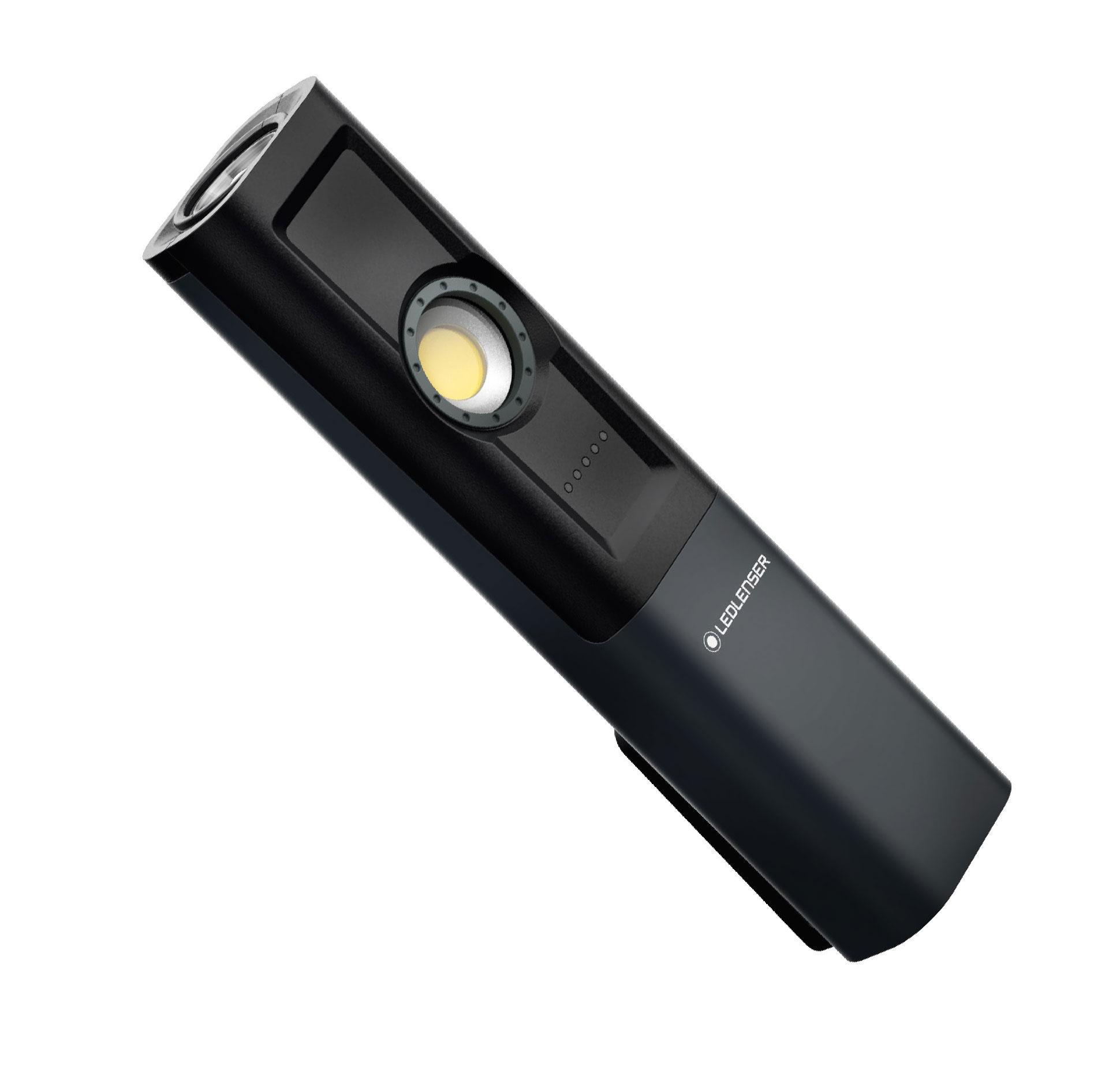 LED Lenser iW5R