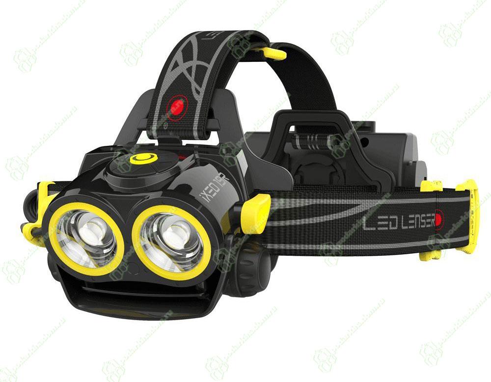 LED Lenser iXEO19R