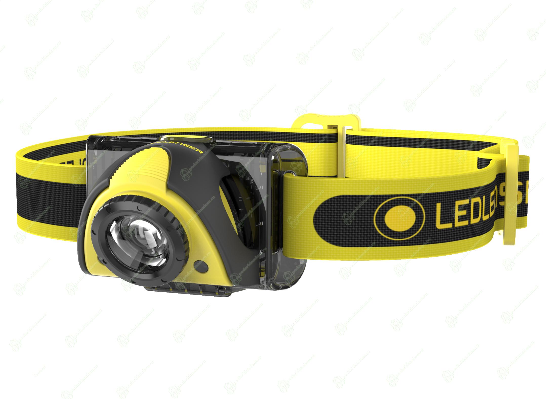 LED Lenser i-SEO3