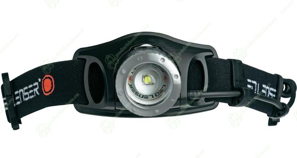Светодиодные налобные фонари LED Lenser PodarkiNaDom.RU 4560.000