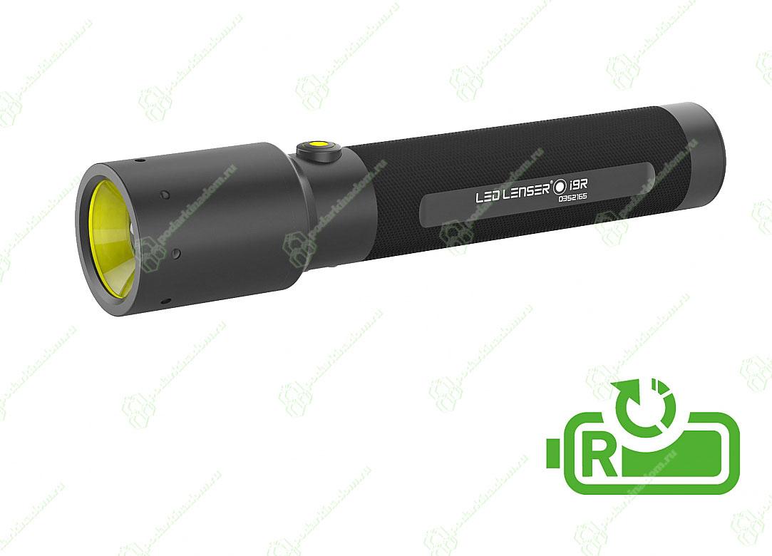 LED Lenser i9R