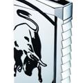 Коллекция Зажигалки турбо 64 наименования стоимостью от 4785 до 9690 руб. Турбо-зажигалки Tonino Lamborghini– самая яркая коллекция зажигалок. Насыщенные цвета, объемные формы, крупные детали. Эмблема LAMBORGHINI на каждой зажигалке. Это отличный подарок как поклонникам марки, так и просто автолюбителям. Пусть Вас не вводит в заблуждение их несколько легкомысленная внешность. Содержание у зажигалок Tonino Lamborghini весьма серьезное. Элитная коллекция турбо зажигалок LAMBORGHINI – яркие вещи для ярких личностей.