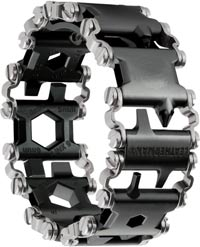 Leatherman Tread Black/Steel