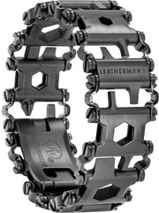 Leatherman Tread DLC (черный)