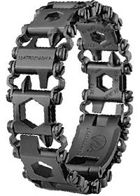 Leatherman Tread LT Black