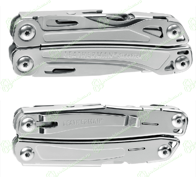 Leatherman Rev/ Gift