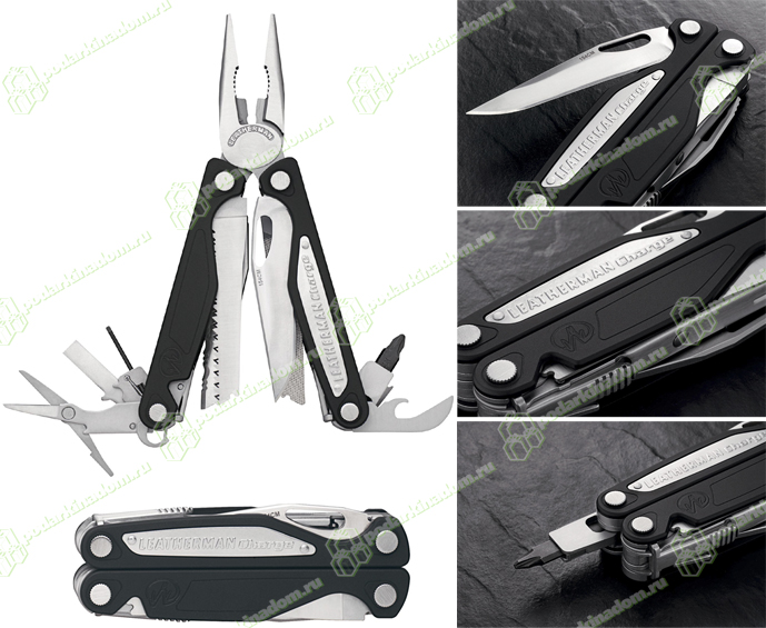Мультитулы Leatherman PodarkiNaDom.RU 9070.000