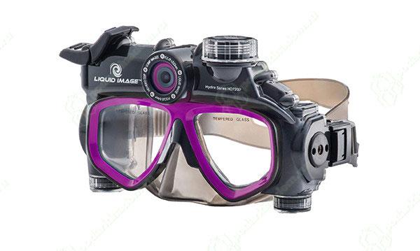 Видеомаски Liquid Image PodarkiNaDom.RU 9200.000