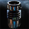 Коллекция Уникальные светодиодные фонари 7 наименований стоимостью от 14100 до 99000 руб. Бескомпромиссные фонари от Российского производителя. Разнообразие характеристик позволяет подобрать фонарь который подойдет именно Вам. Одна из основных идей - модульность конструкции. На управляющий элемент с многофункциональной кнопкой устанавливаются остальные компоненты. Ими могут быть корпуса для элементов питания разной длины, плата стабилизатора со светодиодами различных оттенков.