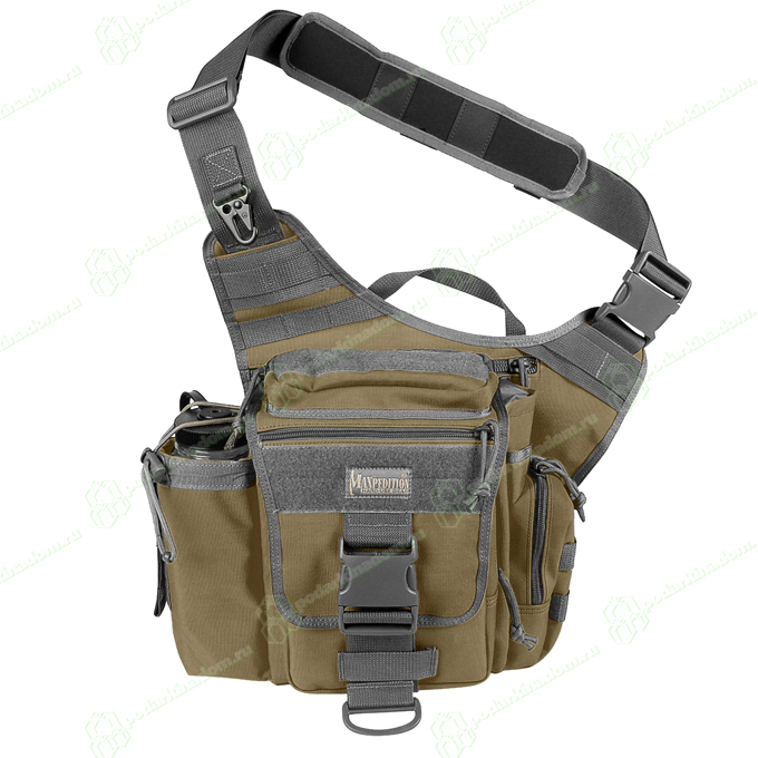 Сумки Maxpedition PodarkiNaDom.RU 5115.000