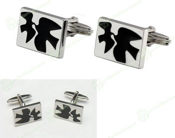 Запонки и заколки для галстука NINA RICCI PodarkiNaDom.RU 5900.000