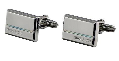 Запонки и заколки для галстука NINA RICCI PodarkiNaDom.RU 5790.000
