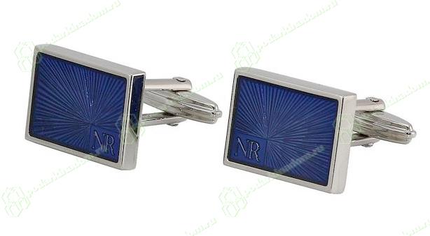 Запонки и заколки для галстука NINA RICCI PodarkiNaDom.RU 5700.000