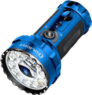 Olight Marauder 2 Blue