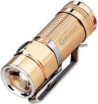 Olight S1 Gold