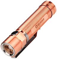 Olight S2-CU Copper