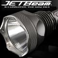 Коллекция Фонари Jetbeam 4 наименования стоимостью от 3430 до 3860 руб. Ручные фонари Jet Beam – прекрасный подарок охотнику, хороший подарок мужу, коллеге или другу. В зависимости от потребностей вы можете выбрать мощный фонарь на 1200 Lumens или компактный светодиодный фонарик. В любом случае это будет стильный и техничный подарок с прочным корпусом из нержавеющей стали или авиационного алюминия, надежный в работе, красивый и качественный.