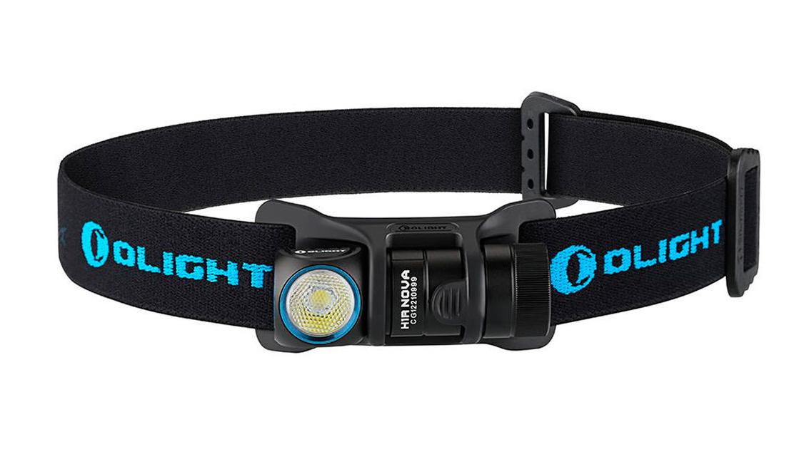 Olight H1R Nova CW