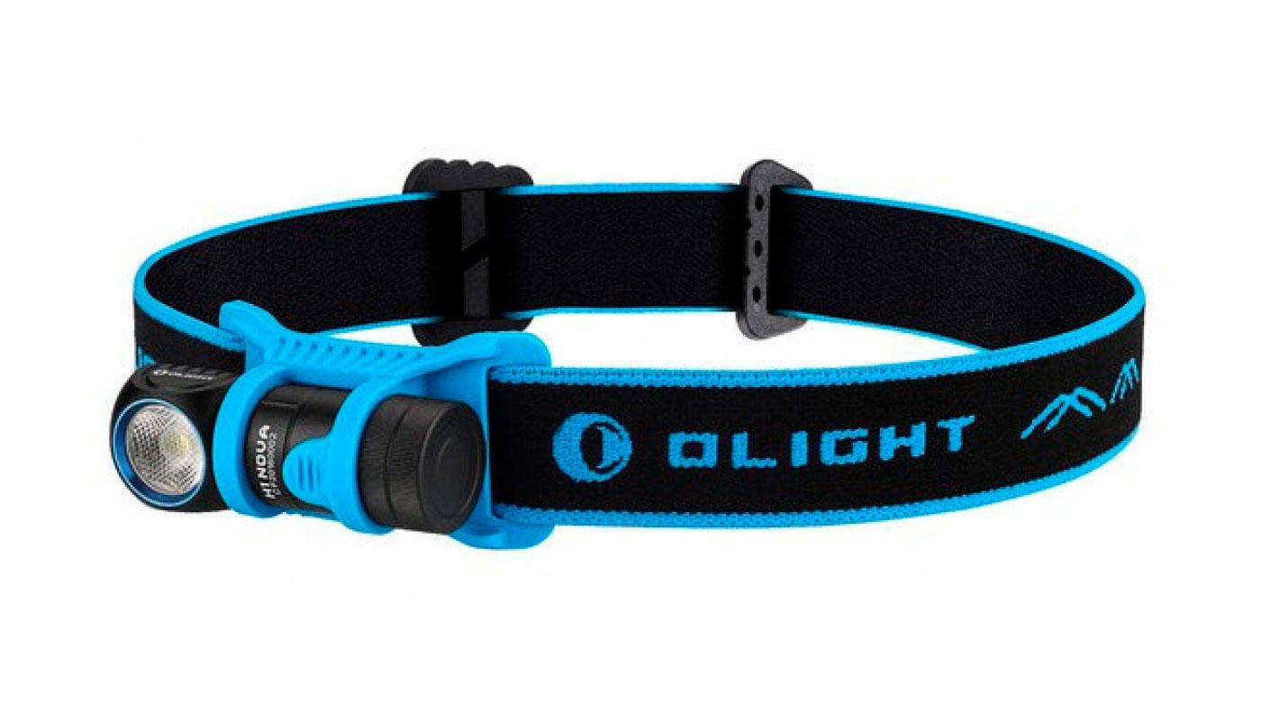 Olight H1 Nova NW