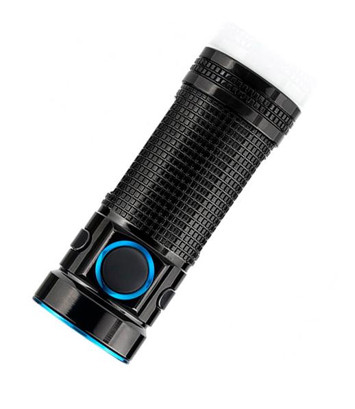 Olight S Mini CU Black Onyx