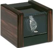 Электромеханическая шкатулка для подзавода наручных атоматических часов