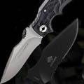 Коллекция Тактические ножи Alpha 3 наименования стоимостью от 11750 до 30800 руб.