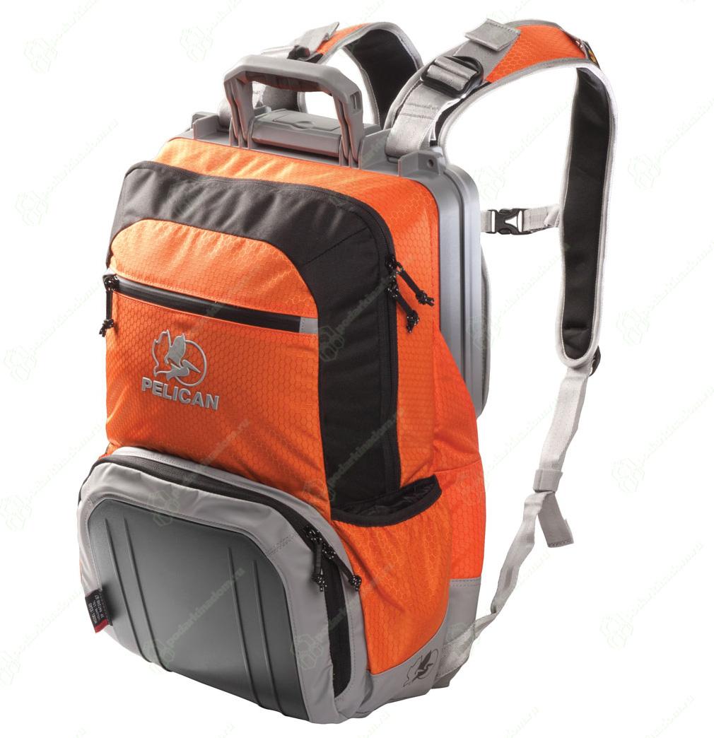 Рюкзаки Pelican с защитным отделением для ноутбука Pelican PodarkiNaDom.RU 11200.000