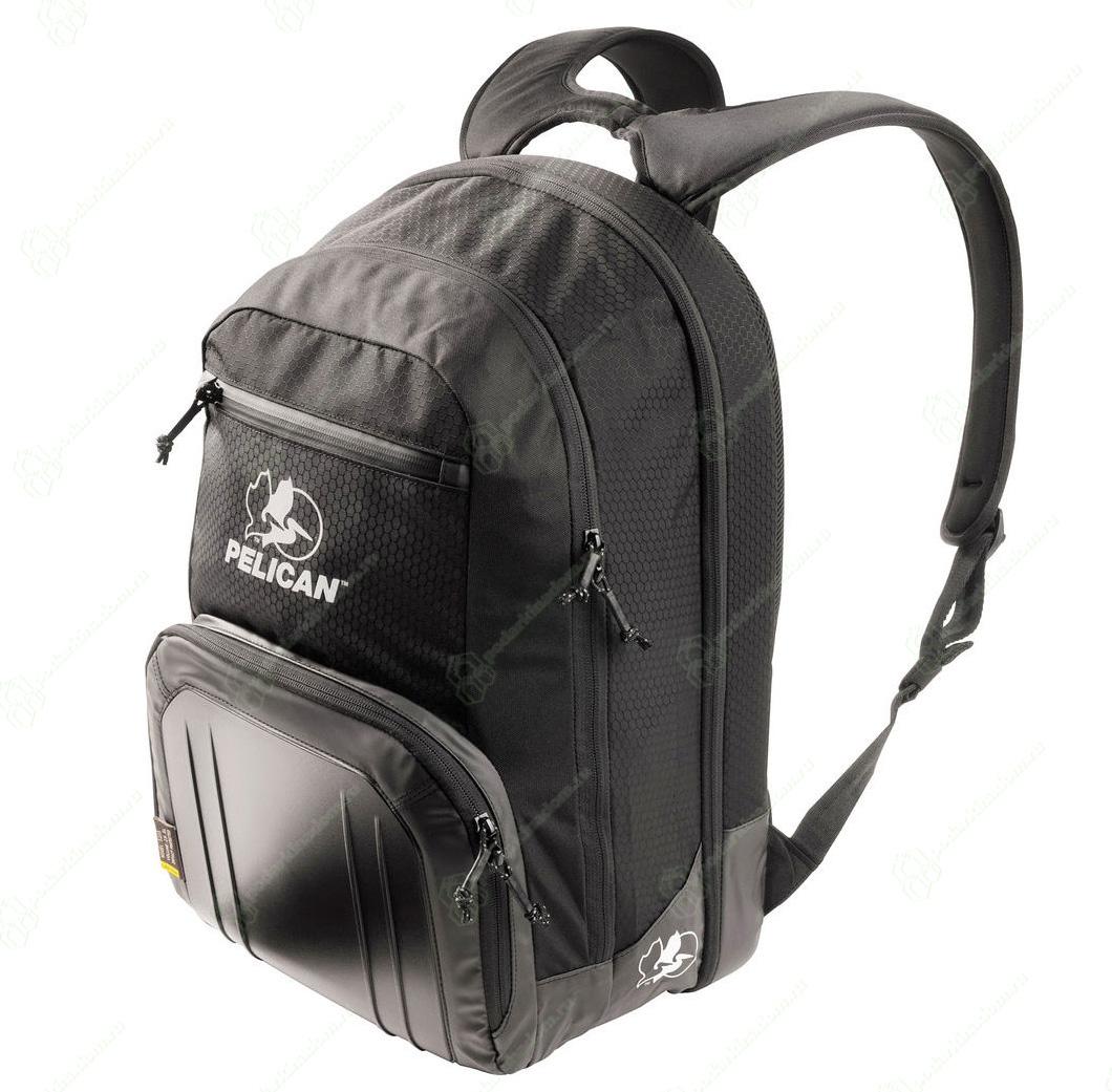 Рюкзаки Pelican с защитным отделением для ноутбука Pelican PodarkiNaDom.RU 7990.000