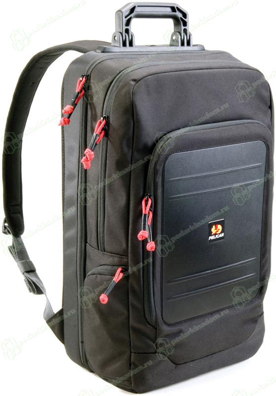 Рюкзаки Pelican с защитным отделением для ноутбука Pelican PodarkiNaDom.RU 6900.000