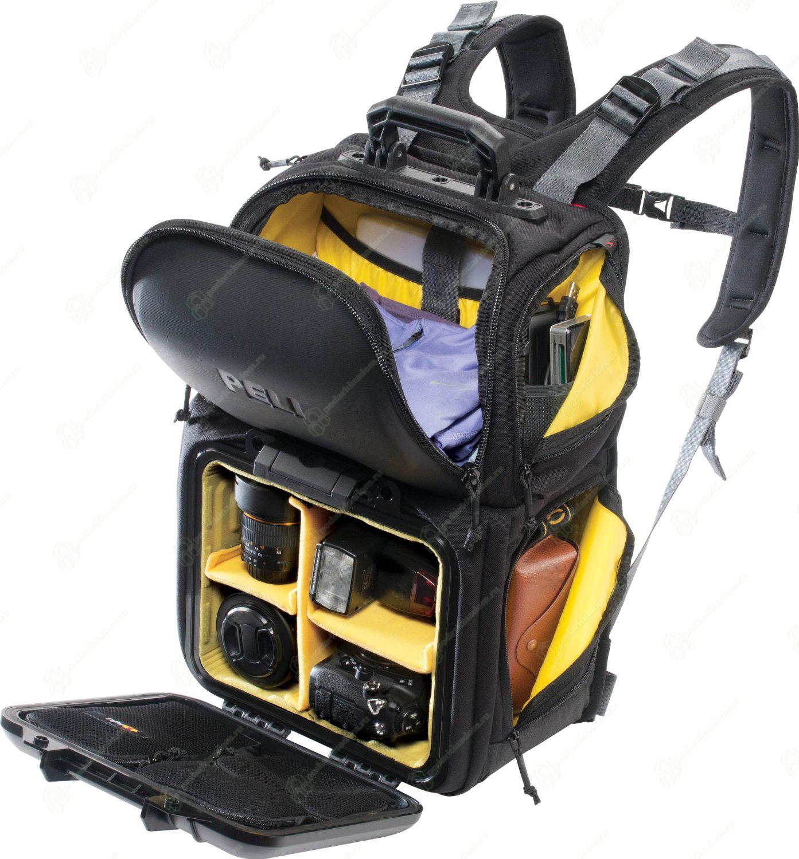Рюкзаки Pelican с защитным отделением для ноутбука Pelican PodarkiNaDom.RU 20000.000