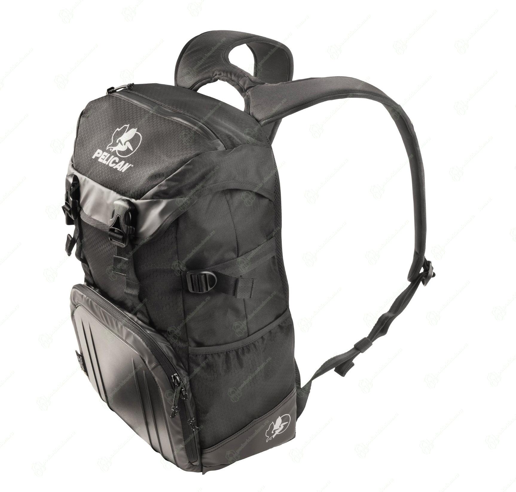 Рюкзаки Pelican с защитным отделением для ноутбука Pelican PodarkiNaDom.RU 5600.000