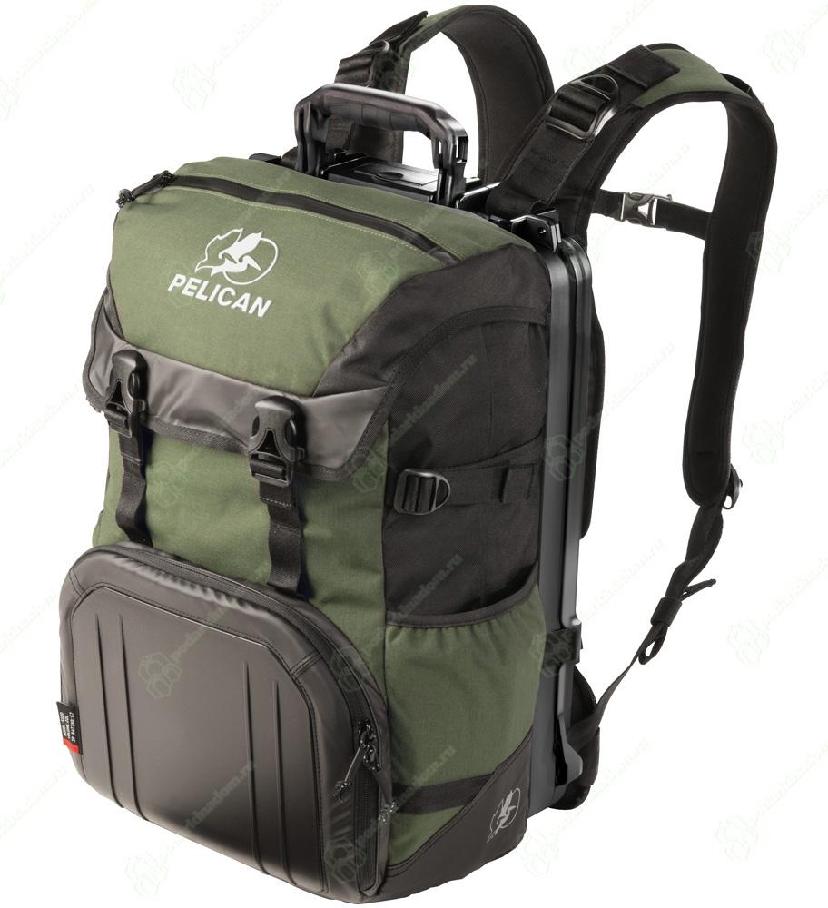 Рюкзаки Pelican с защитным отделением для ноутбука Pelican PodarkiNaDom.RU 15400.000